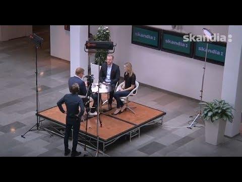 Skandia Marknadsbrev juni-juli 2017