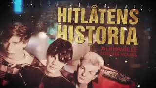 In 1984, it was impossible to avoid the german synthesis of alphaville. group embraced coverings idol magazines and walls fans all a...