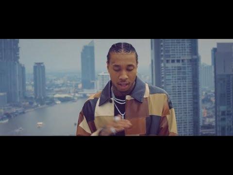 *New* Tyga Ft Lil Wayne & Travis Scott (2018) 'SAY' (Explicit)