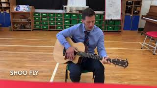 Episode 7 - Shrub Street TV - Singing Assembly