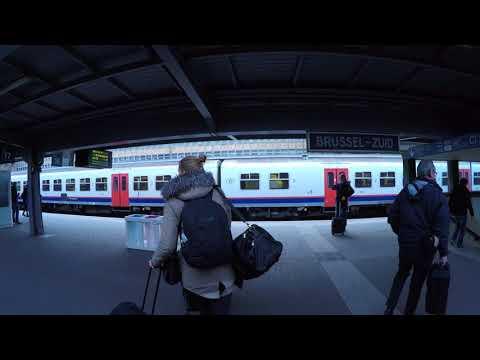 Van Tilburg Naar Londen Met De Eurostar