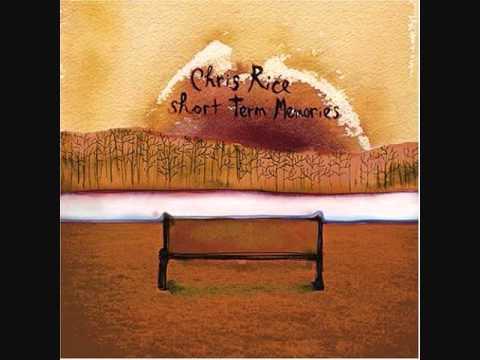 Chris Rice ~ Deep Enough To Dream + Lyrics