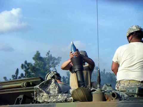 1/278th Mortar Platoon Mishap