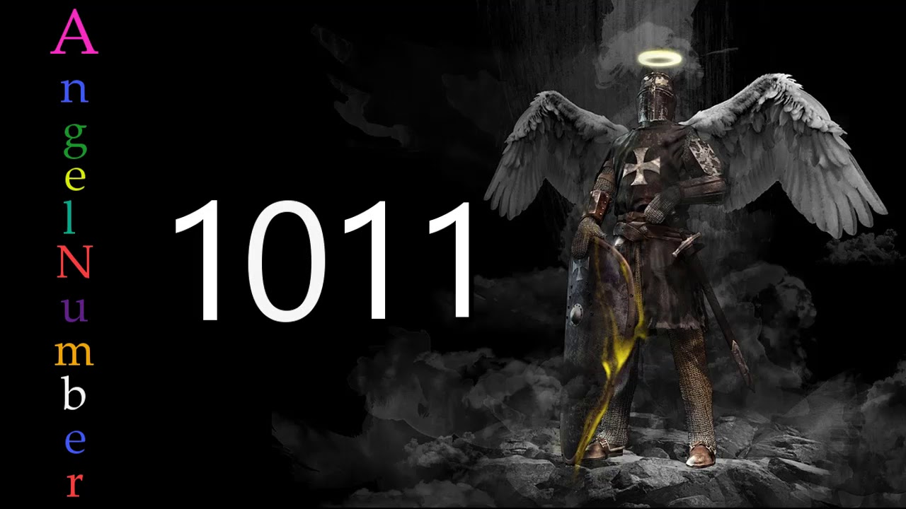 1011 angel number | Meanings & Symbolism