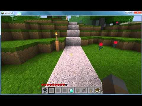 Minecraft - The Return of Dr fricklebottom