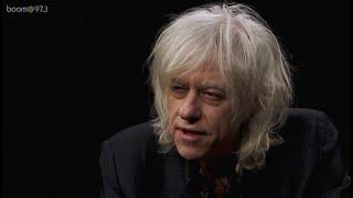 "Behind The Vinyl: Bob Geldof ""Trash Glam Baby"""