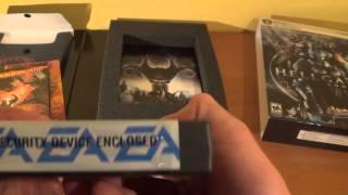 Unboxing#13 - Hellgate: London - Edycja Kolekcjonerska