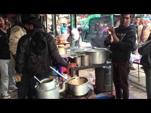 Tea Shop Chandhi Chowk