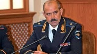 Генерал МВД Вымогал Деньги У Осужденных. 2014