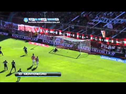 Independiente 1 - Union 1
