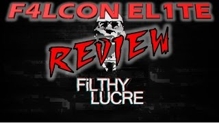 Filthy Lucre - Game Review