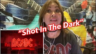 AC⚡️DC - Shot In The Dark ( Official Video) | Reaction