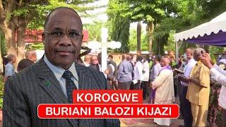 🔴#LIVE: MAJONZI, MWILI wa BALOZI KIJAZI Ulivyowasili NYUMBANI Kwao KOROGWE TANGA...