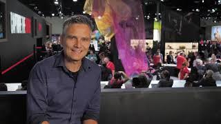 Photokina 2018: Canon EOS R a ďalšie novinky