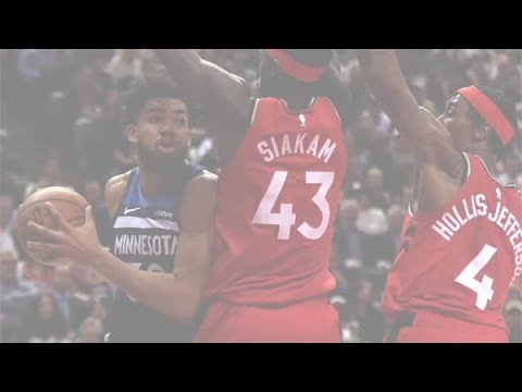 Coronavirus: Karl-Anthony Towns says mother placed in a coma