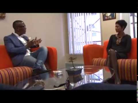 Exclusive interview Prosper Ladislas AGBESI Presidential Aspirant Benin Republic 2015 Elections