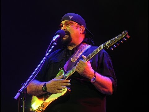 Steven Seagal live in Belgrade