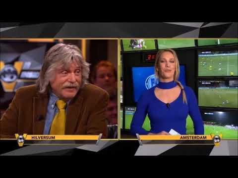 Eerbetoon aan Voetbal Inside/VI - Compilatie 2010-2018