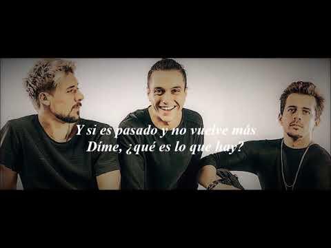 O que lá vai lá vai (DAMA) - subtitulado en español