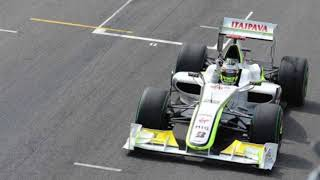 Olav Mol - F1 2009 Brazilië - Het wonder van Brawn GP en Button