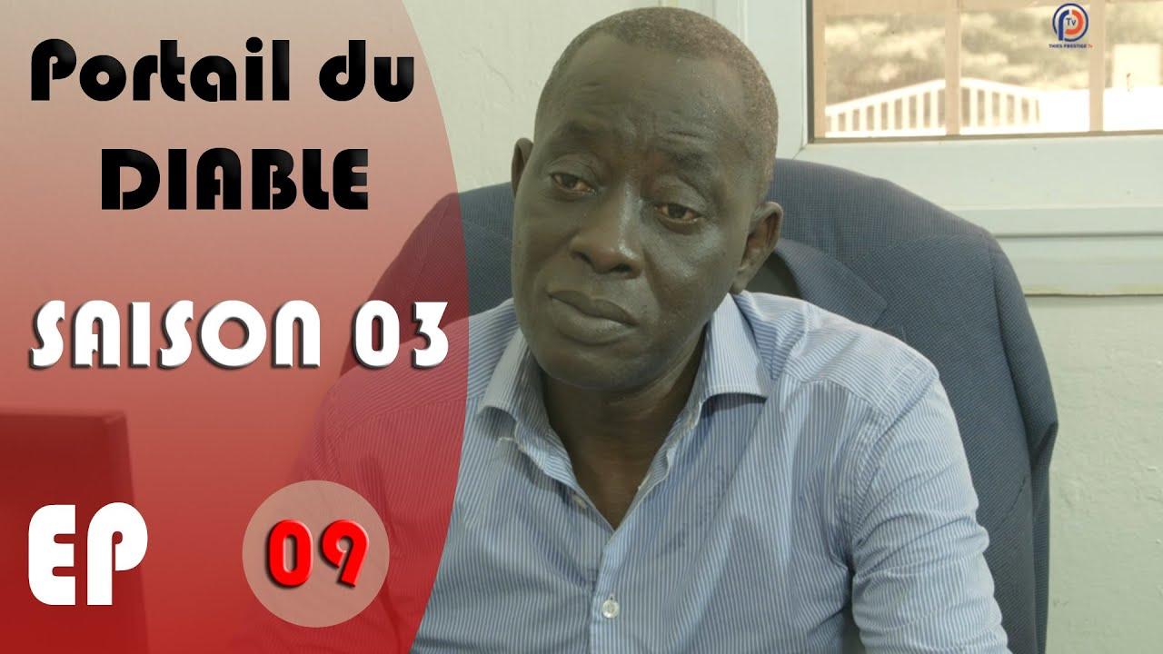Portail du Diable - Saison 03 - Épisode 09