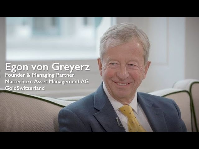 FAKE WEALTH EXPOSED BY GRANT WILLIAMS AND EGON VON GREYERZ