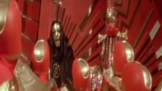 Flash Gordon - Football Fight