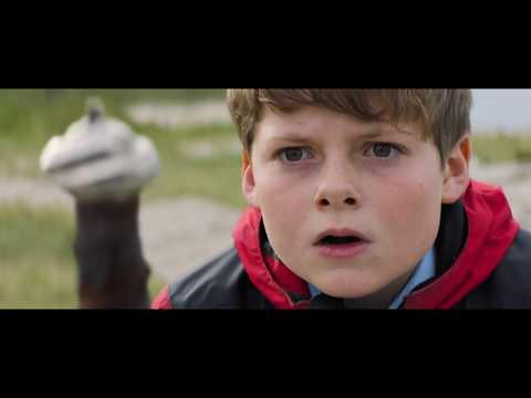 The Kid Who Would be King (Film trailer) - Heads Up by Celldweller
