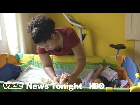 Inside Brazil's Struggle To Treat Thousands Of Kids Born With A Zika-Linked Syndrome (HBO)