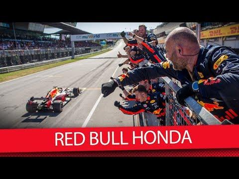 Ist Red Bull Honda jetzt immer siegfähig? - Formel 1 2019 (News)