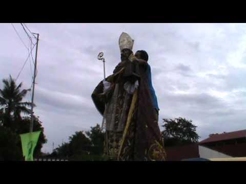Bucal, Tanza, Cavite Karakol 2013 Part 3