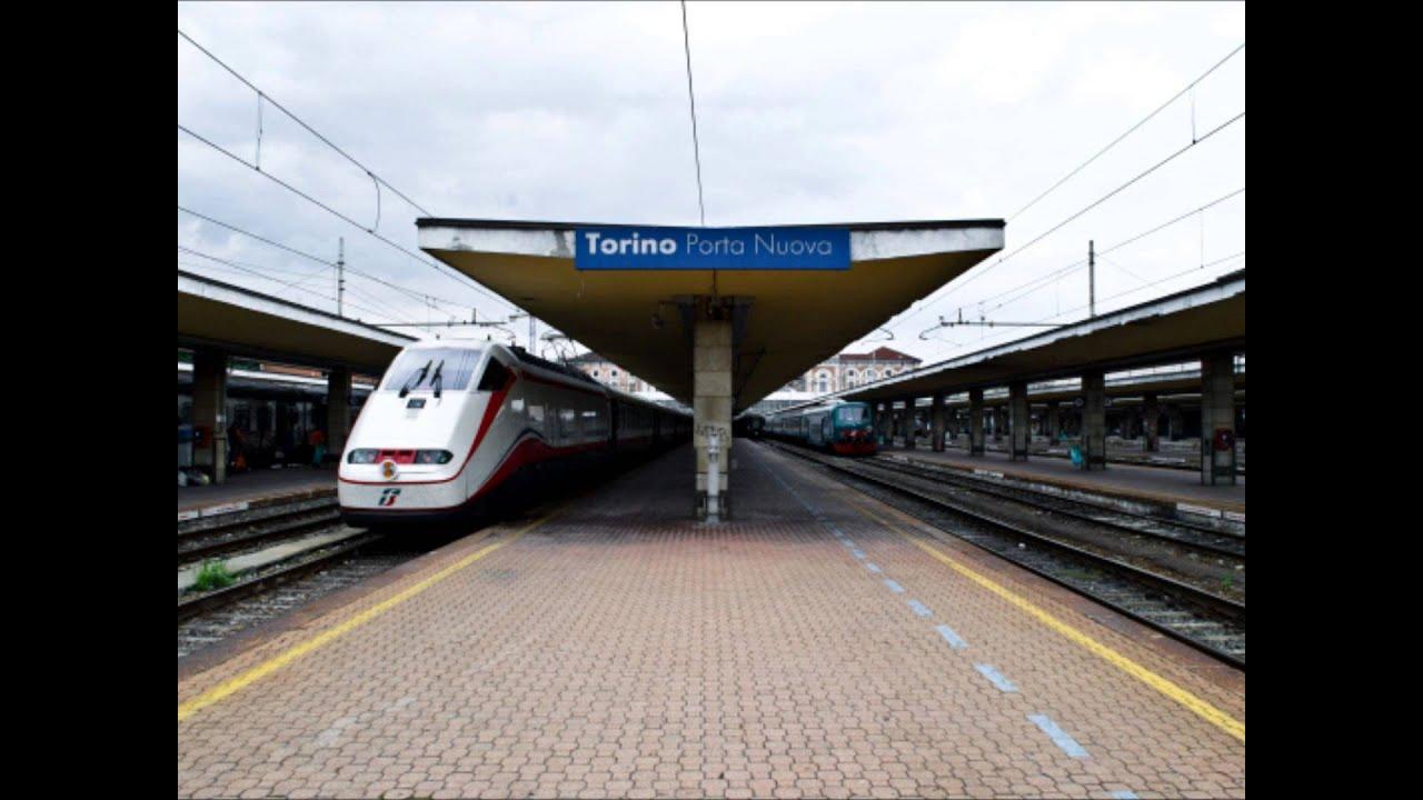 Annunci trenitalia sfm dalla stazione di torino porta - Orari treni milano torino porta nuova ...
