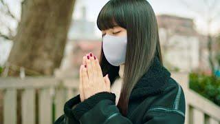 人気声優・田所あずさが天の声に、コロナ終息への願いを聞く/伊勢原市 コロナ感染拡大防止啓発ムービー