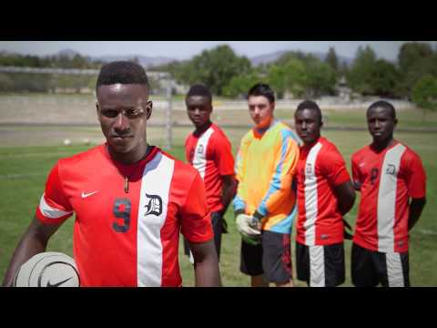 Abu Danladi: 2013-2014 Gatorade National Boys Soccer POY | Gatorade Player of the Year