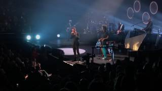 Rick Astley - Cry for help (live in London)