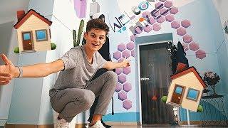 Mein erster Tag im Hive (mit Felix von der Laden) | Oskar