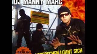 DJ Manny Marc - Brennt Den Club Ab 2004