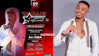 BREAKING ALIKIBA KUSHIRIKI Wasafi Festival tar9 Si KWELI HUU Ndio Ukweli Wote