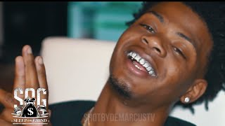 "Sherwood Marty - NBA Youngboy ""Outside Today"" SOG MIX (Official Music Video)"