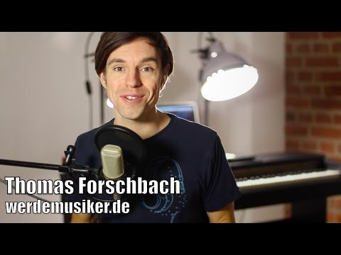 Udo Jürgens - Ich war noch niemals in New York - Klavier lernen Anfänger deutsch Teil 2