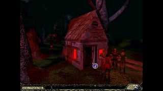 Let's play Return to Krondor 76 - The nightstone