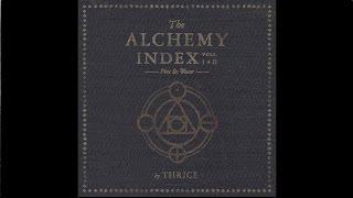 Thrice - Firebreather [Audio]