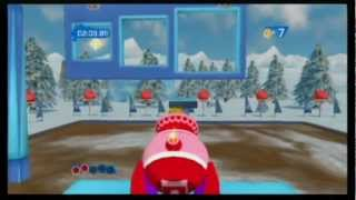 Wipeout 3 Review (Wii)
