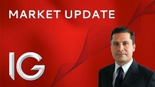 Forte ribasso per il lusso, attenzione vendite dettaglio USA - Market Update 15/07/2016