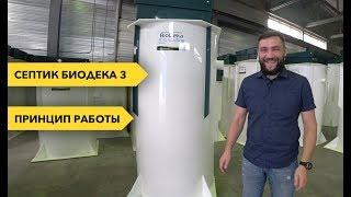 видео Преимущества биологической очистки сточных вод