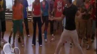 Camp Rock || Cast - Start the Party || DEUTSCH - HQ