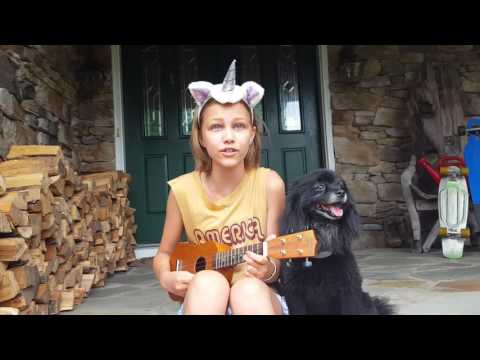 All About That Bass cover ~ Grace VanderWaal