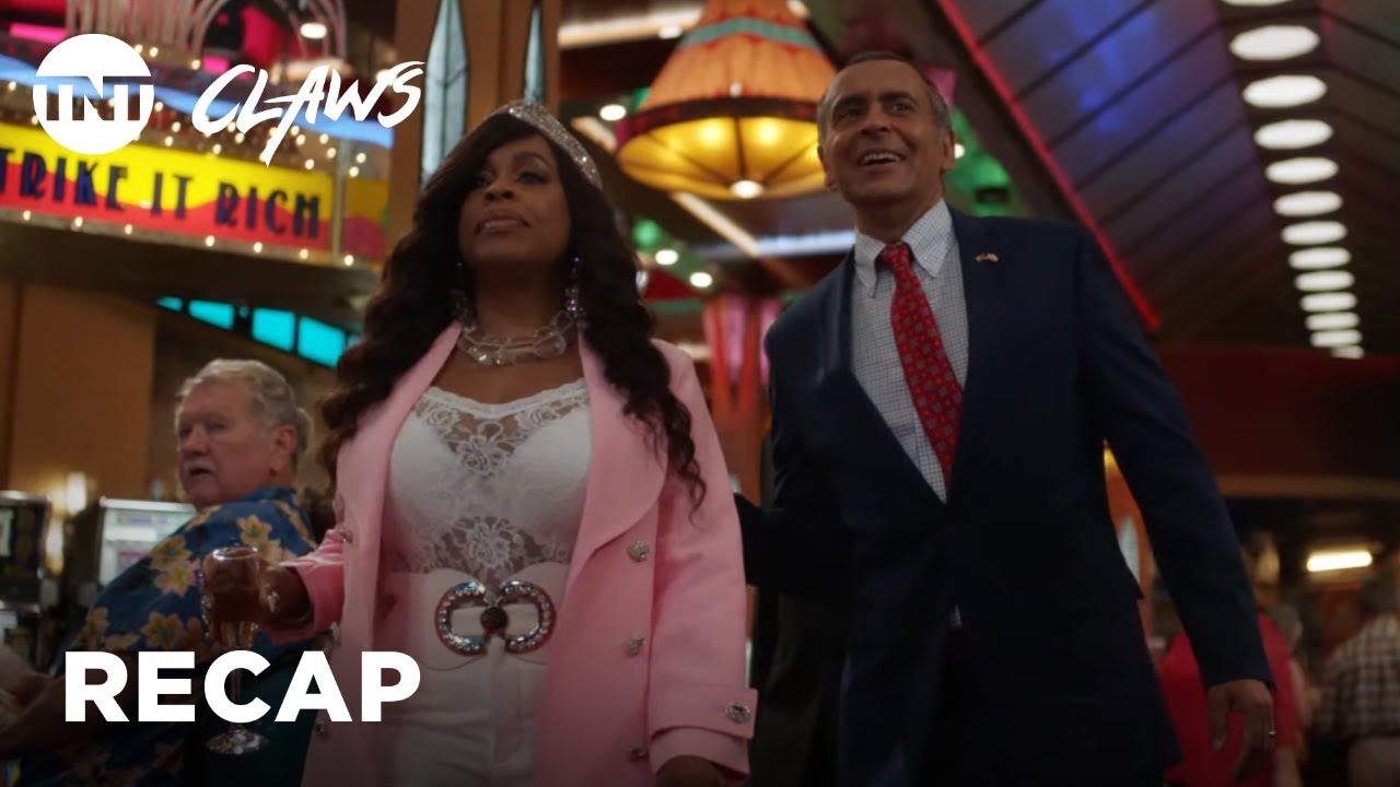 """Download Claws: """"Fly Like an Eagle"""" Season 3, Episode 6 [RECAP] 