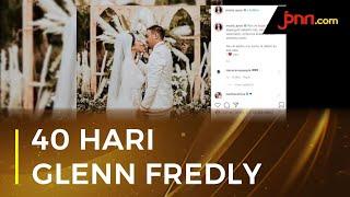 40 Hari Glenn Fredly Berpulang, Mutia Ayu: Sampai Bertemu Nanti - JPNN.com
