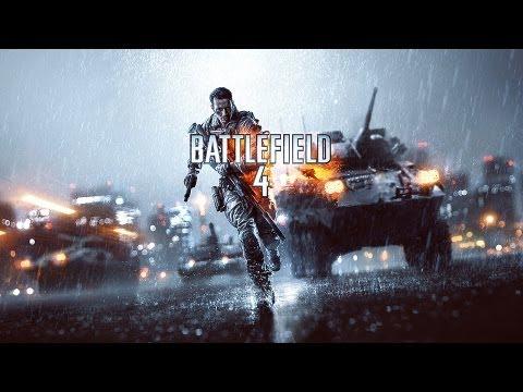 Battlefield 4 Beta HD Gameplay (M)(HUN)